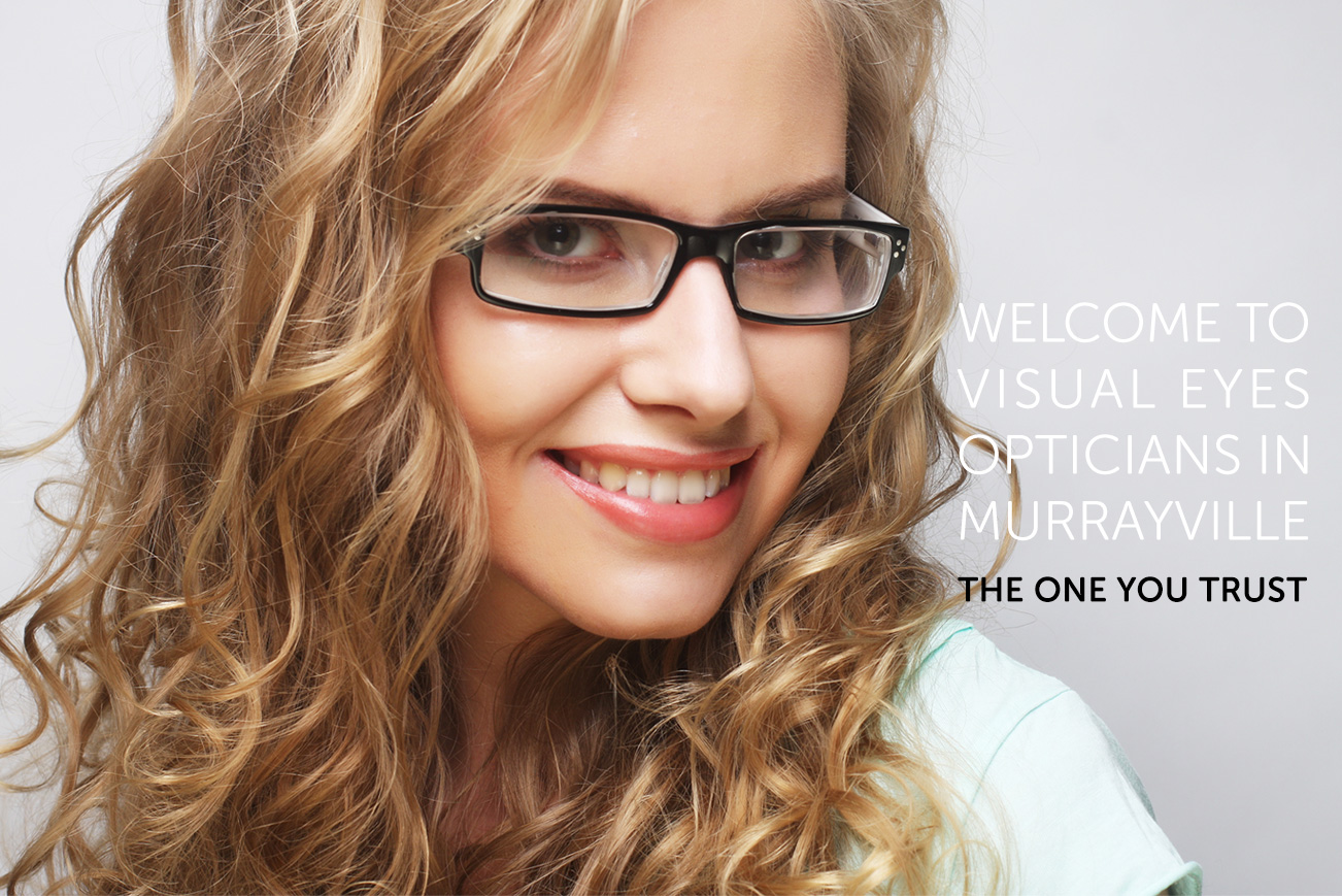 Visual Eyes Opticians in Murrayville